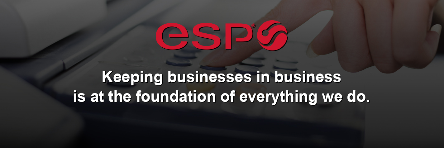 ESP Power Protection and Conditioning Solutions Keep Business in Business